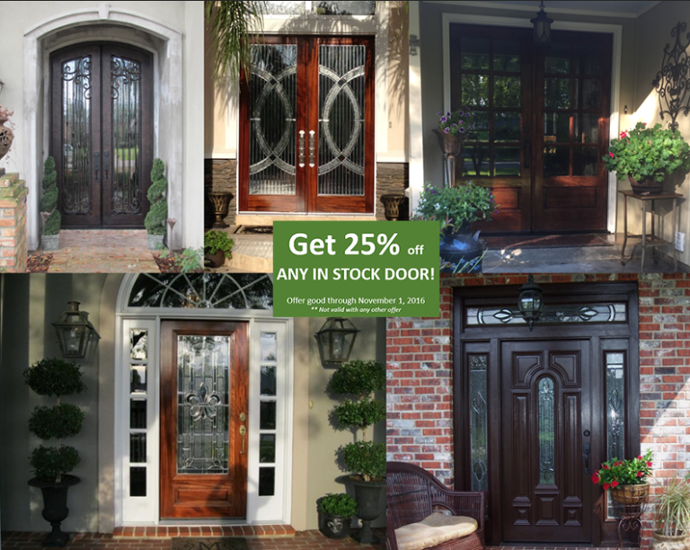 Front Door Replacement Baton Rouge New Orleans Amp The
