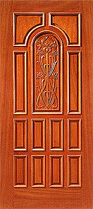 101 - Solid Wood Doors