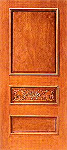 111 - Solid Wood Doors