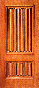 1111 - Solid Wood Doors