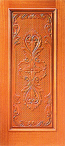 141 - Solid Wood Doors