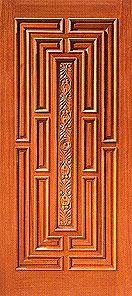 14111 - Solid Wood Doors