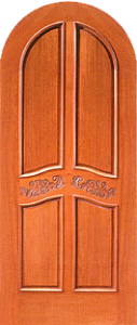 161 127x300 - Solid Wood Doors