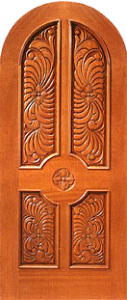 171 127x300 - Solid Wood Doors