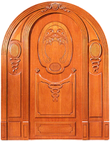 18 Malta 156x2001 - Solid Wood Doors