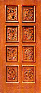 21 - Solid Wood Doors
