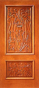 31 - Solid Wood Doors