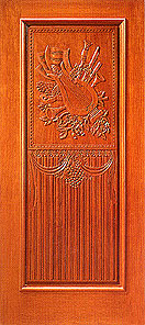 41 - Solid Wood Doors