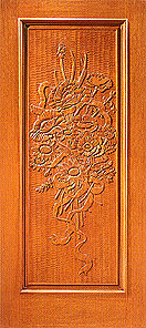 51 - Solid Wood Doors