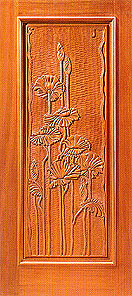 61 - Solid Wood Doors