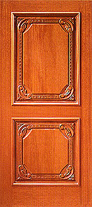 6101 - Solid Wood Doors