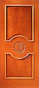 6201 - Solid Wood Doors