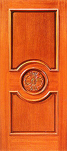 81 - Solid Wood Doors