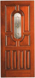 ACACIA 30201 137x300 - Solid Wood Doors