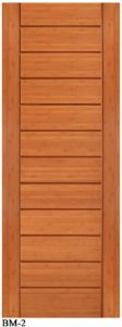 BM 02 copy1 112x300 - Solid Wood Doors