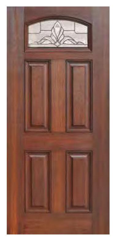Camber Lite Versailles Door - Camber-Lite-Versailles-Door