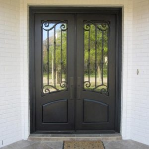 Esplanade1 300x300 - Wrought Iron Doors