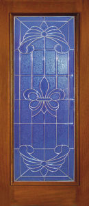 Full C 130x300 - Fleur de Lis Collection