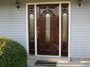 INSULATED BEVEL GLASS Style 5251 300x225 - Insulated Beveled Glass Doors