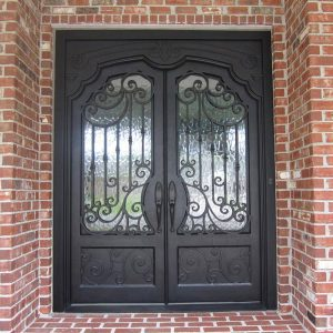 Marigny1 300x300 - Wrought Iron Doors
