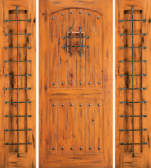 Model SW 83 - Solid Wood Doors