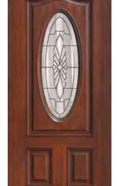 Oval-Lite-Versailles-Door & Oval-Lite-Versailles-Door \u2013 Doors of Elegance