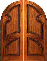 RA 1180 153x2001 - Solid Wood Doors