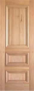 Rustic 51 113x300 - Solid Wood Doors