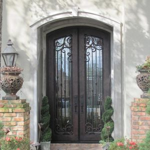 Ursuline1 300x300 - Wrought Iron Doors