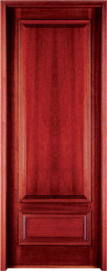 Wakefield Solid Panel1 119x300 - Solid Wood Doors