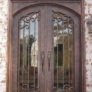 a 101 2071 300x300 - Wrought Iron Doors