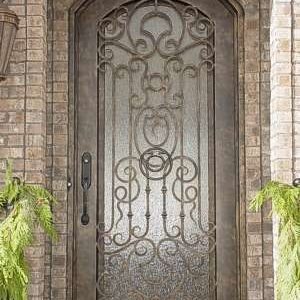 a 101 2141 300x300 - Wrought Iron Doors