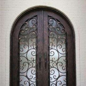 a 101 2181 300x300 - Wrought Iron Doors