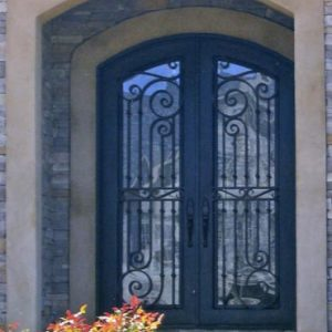 a 101 30 avalon1 300x300 - Wrought Iron Doors