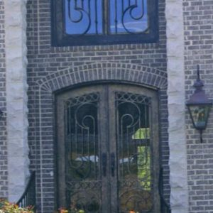 a 101 321 300x300 - Wrought Iron Doors