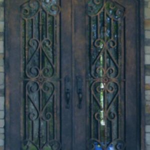 a 101 34 asbury1 300x300 - Wrought Iron Doors