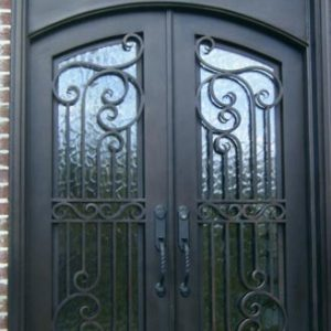 a 101 36 great flemmish1 300x300 - Wrought Iron Doors