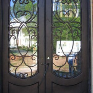 a 101 551 300x300 - Wrought Iron Doors