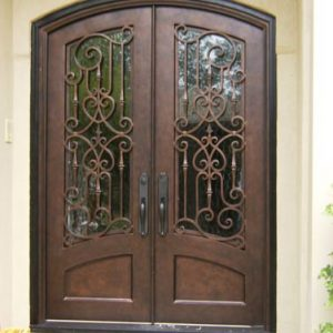 a 101 671 300x300 - Wrought Iron Doors