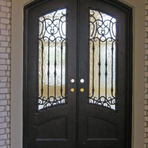a 101 691 300x300 - Wrought Iron Doors