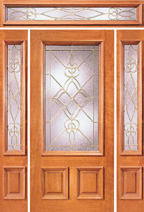 cEX 180 col1 205x300 - Insulated Beveled Glass Doors