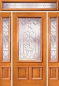 cEX 200 col 205x300 - Insulated Beveled Glass Doors