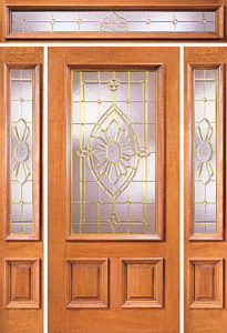 cEX 220 col 205x300 - Insulated Beveled Glass Doors