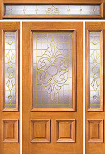 cEX 230 col 205x300 - Insulated Beveled Glass Doors