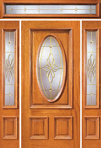 cEX 270 col1 205x300 - Insulated Beveled Glass Doors