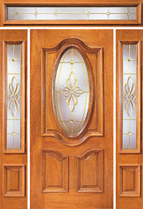 cEX 275 col1 205x300 - Insulated Beveled Glass Doors