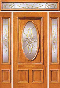 cEX 280 col 205x300 - Insulated Beveled Glass Doors