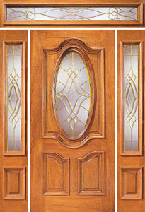 cEX 345 col 205x300 - Insulated Beveled Glass Doors