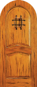 cRA 425 col1 129x300 - Solid Wood Doors