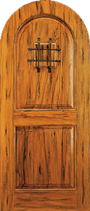 cRA 465 col1 129x300 - Solid Wood Doors